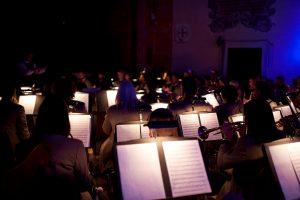 Kirchenkonzert der Musikkapelle Pöllau